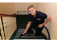★★★★★ Top Quality Carpet Cleaning Service in Manchester ★★★★★