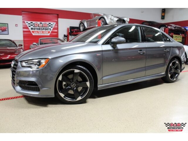 Image 1 of Audi: A3 S Tronic Gray…
