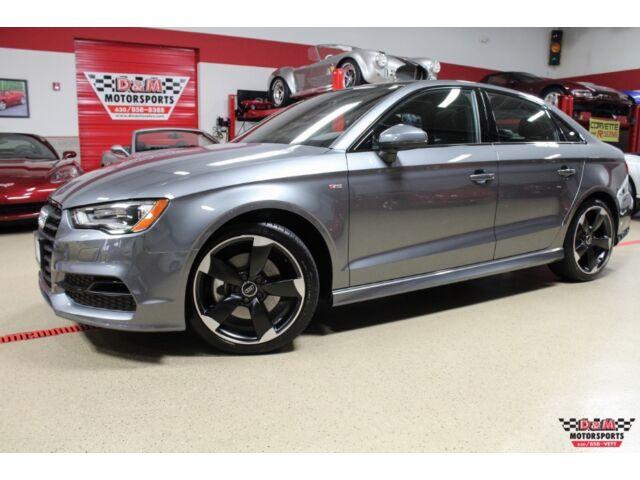 Imagen 1 de Audi A3  gray