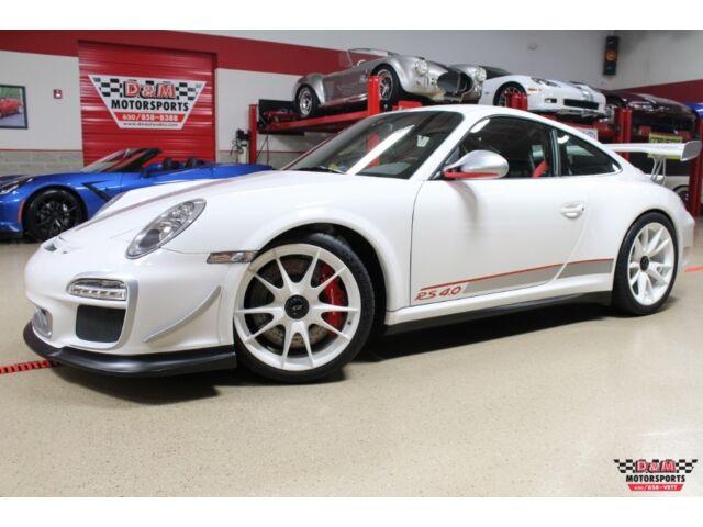 Imagen 1 de Porsche 911 4.0L 3996CC…