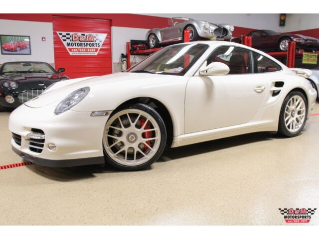 Image 1 of Porsche: 911 Turbo Coupe…