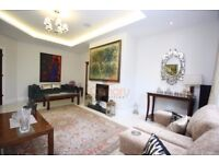 Newly refurbished home in Gated private community - 5 bedrooms, 4 bathrooms and 3 reception rooms