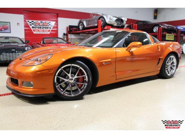Imagen 1 de Chevrolet Corvette 7.0L…