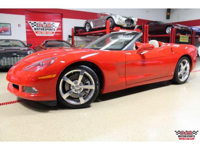 Imagen 1 de Chevrolet Corvette 6.2L…