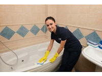 END OF TENANCY CLEANING in Manchester! Get your deposit back!