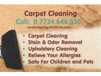 Professional Carpet Cleaning , Sutton, Epsom, Banstead, Chessington, Wimbledon, Morden,
