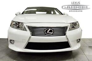 2014 Lexus ES 350 NAV - CUIR