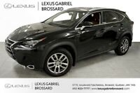 2016 Lexus NX AWD EXECUTIF City of Montréal Greater Montréal Preview
