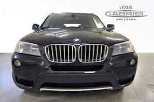 2011 BMW X3 xDrive35i NAV