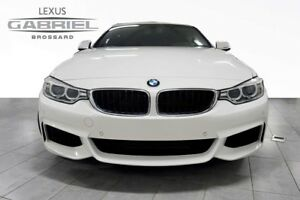 2016 BMW 4-Series 435i xDrive GRAN