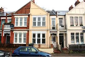 NEWLY REFURBISHED 2 BEDROOM Ground floor GARDEN flat