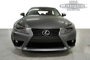 2015 Lexus IS 350 AWD EXECUTIF