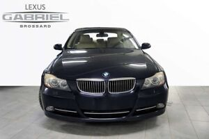 2008 BMW 3-Series 335xi TOIT
