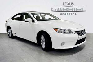2013 Lexus ES 300 300 H NAVIGATION