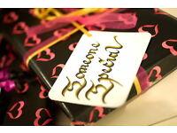 Calligraphy: Experienced Calligrapher/ Italic Writer/ Artist