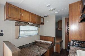 KEYSTONE RV Summerland 2600TB Moose Jaw Regina Area image 12