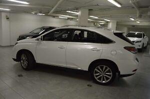 2015 Lexus RX 350 TOURING NAV