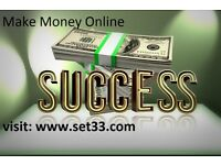 Make Money from Home. Financial Firm hiring.
