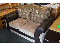 Paddy Gold Leaf 2 Seater