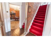 Beautifully restored 4 bedroom Victorian terraced house in Firgrove