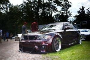 2008 BMW 135I (Twin Turbo, tons of upgrades)