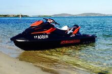 2011 SEA DOO RXT-X 260RS Singleton Singleton Area Preview