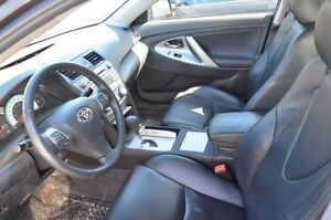 2011 Toyota Camry SE CUIR