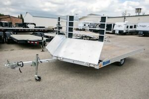Mission SNOWMOBILE TRAILER MFS 101X12 LV