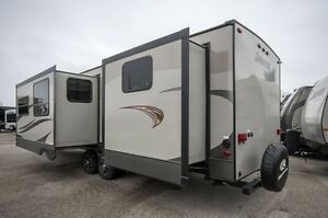 Keystone RV Sprinter 313BHS Moose Jaw Regina Area image 4