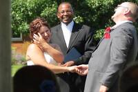 Licensed Minister / Officiant for Weddings