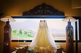 NADIA by Maggie Sottero wedding dress
