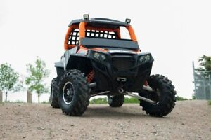 2014 RZR 900 xp. Lots of mods  will take trades