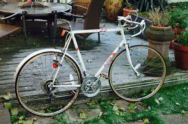 PRICE LOWERED!!! Vintage Retro Road Bike Alpine