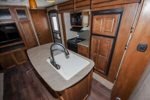 KEYSTONE RV - Sprinter 316BIK Moose Jaw Regina Area image 15