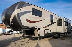 Keystone RV Sprinter 269FWRLS