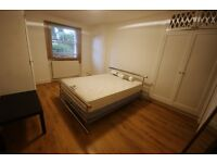Three Bedroom Open Plan 2 bathrooms - Garden - NW6 - Priory Terrace - Avail 1st July - £520PW