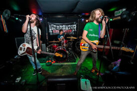 post-punk band seeks Bez