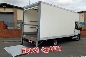 **LOW COST** 🚚 SOUTHAMPTON REMOVALS MAN AND VAN FROM £20 PH