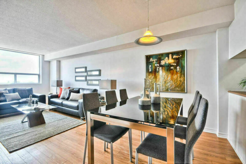 2 Bedroom Apartment on Montreal Road - FIRST MONTH FREE ...