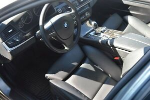2011 BMW 5-Series 535xi NAV