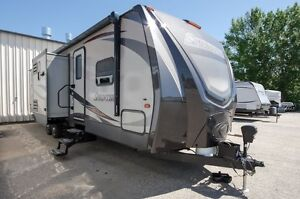 KEYSTONE RV - Sprinter 316BIK Moose Jaw Regina Area image 6