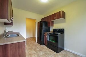 Family friendly 2 bedroom apartment with schools and playgrounds