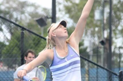 Social Tennis Club Gold Coast