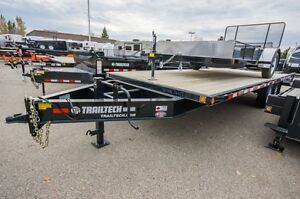 Trailtech Flatdeck H270
