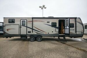 Keystone RV Sprinter 313BHS Moose Jaw Regina Area image 7