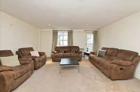 Well presented four bedroom mews house