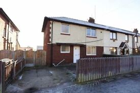3 bedroom house available soon in Carlisle 🏡 ! DSS and pets welcome 🐭 !