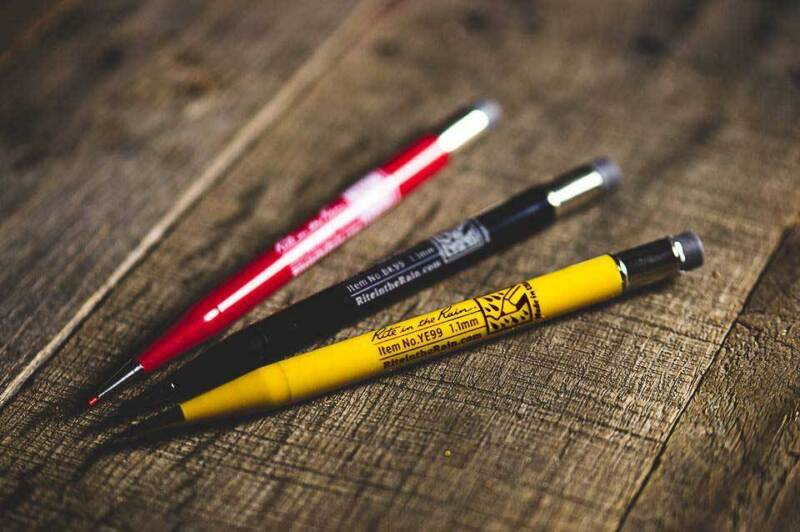 Rite in the Rain Tough Mechanical (Propelling) Pencil NEW FROM RITE IN THE RAIN!