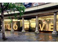 Seamstress Assistant// Bridal Sales Consultant - The Tailor's Cat Bridal Boutique Cambridge
