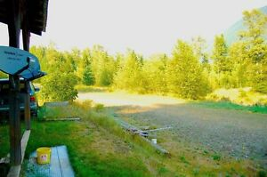 Land for sale, in Meadow Creek, BC